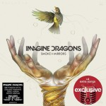 Imagine Dragons Smoke + Mirrors album with exclusive tracks released via Target