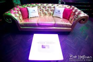 Valentines Day Furniture Rental