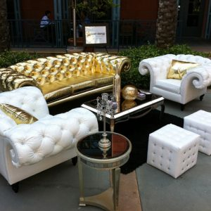 Sofa Wedding Lounge Furniture