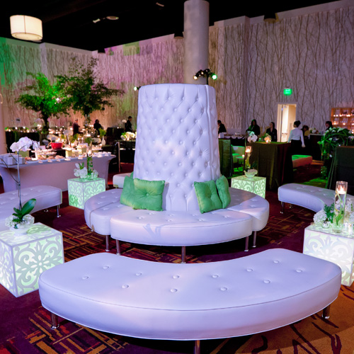 Upcoming Furniture Sales: Picking The Right Chair And Table Rental For Your Event