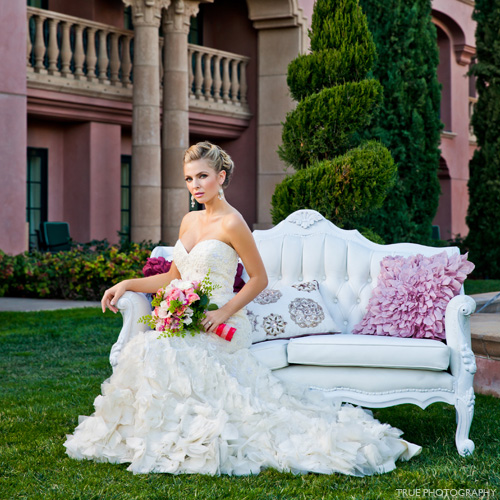 Wedding Furniture Rentals